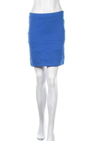 Пола Hema, Размер S, Цвят Син, 95% памук, 5% еластан, Цена 5,31лв.