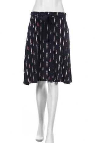Φούστα Holly & Whyte By Lindex, Μέγεθος M, Χρώμα Πολύχρωμο, Βισκόζη, Τιμή 8,18€