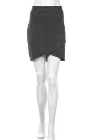 Пола Neo Noir, Размер L, Цвят Сив, 95% памук, 5% еластан, Цена 17,64лв.
