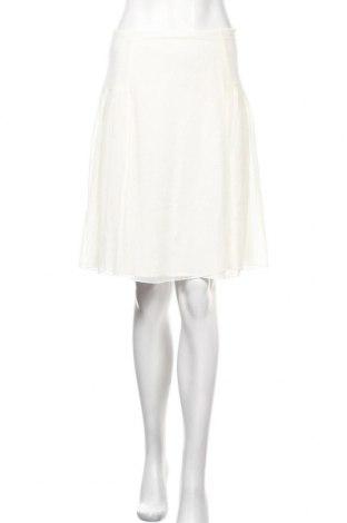 Φούστα Noa Noa, Μέγεθος XS, Χρώμα Λευκό, Πολυαμίδη, Τιμή 32,28€
