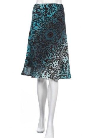Φούστα One Touch, Μέγεθος M, Χρώμα Μπλέ, Πολυεστέρας, Τιμή 7,60€