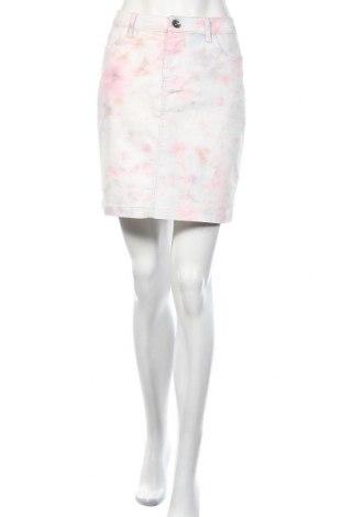 Φούστα Soya Concept, Μέγεθος L, Χρώμα Πολύχρωμο, 77% βαμβάκι, 20% πολυεστέρας, 3% ελαστάνη, Τιμή 9,55€
