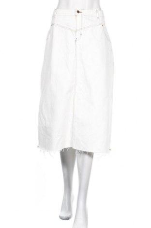 Пола Yessica, Размер XL, Цвят Бял, Памук, Цена 20,95лв.