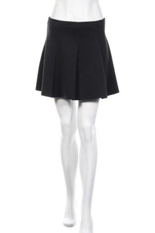 Пола Zara, Размер M, Цвят Черен, 94% полиестер, 6% еластан, Цена 21,00лв.