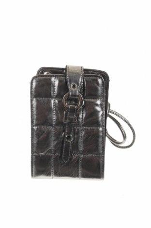 Портмоне Zara, Цвят Сребрист, Еко кожа, Цена 26,25лв.