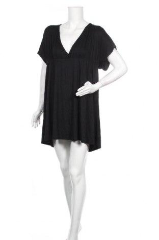 Φόρεμα A.N.A., Μέγεθος XL, Χρώμα Μαύρο, 95% βισκόζη, 5% ελαστάνη, Τιμή 8,64€