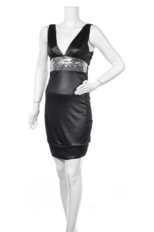 Φόρεμα Best Emilie, Μέγεθος M, Χρώμα Μαύρο, 94% πολυεστέρας, 6% ελαστάνη, Τιμή 5,68€
