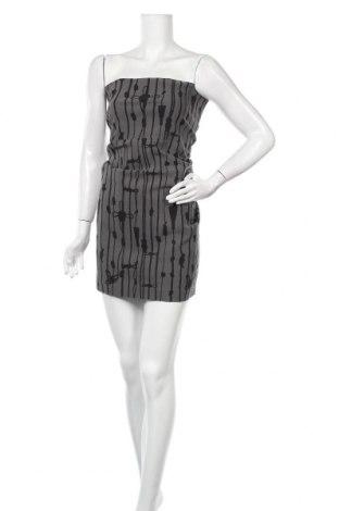 Φόρεμα Bitte Kai Rand, Μέγεθος L, Χρώμα Γκρί, 71% βισκόζη, 26% πολυαμίδη, 3% ελαστάνη, Τιμή 8,18€