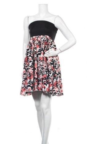 Φόρεμα Carole Little, Μέγεθος S, Χρώμα Πολύχρωμο, 55% λινό, 45% βισκόζη, Τιμή 6,37€