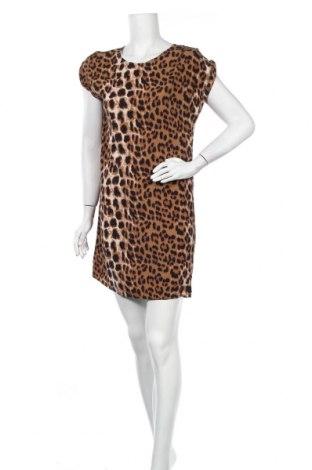 Φόρεμα Cha Cha, Μέγεθος S, Χρώμα Καφέ, 100% βισκόζη, Τιμή 6,14€