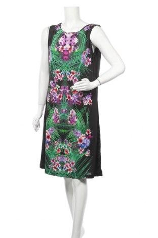 Φόρεμα Fabiani, Μέγεθος L, Χρώμα Μαύρο, 90% πολυεστέρας, 10% ελαστάνη, Τιμή 10,00€
