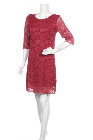 Φόρεμα Floyd By Smith, Μέγεθος M, Χρώμα Κόκκινο, Τιμή 16,96€