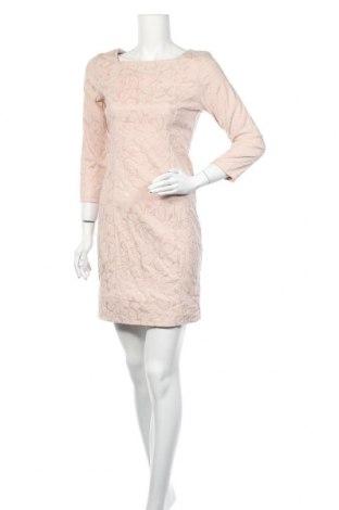 Φόρεμα Floyd By Smith, Μέγεθος M, Χρώμα Ρόζ , 80% βαμβάκι, 17% πολυεστέρας, 3% ελαστάνη, Τιμή 28,39€