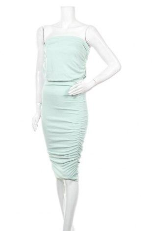 Φόρεμα Honor Gold, Μέγεθος S, Χρώμα Πράσινο, 92% πολυεστέρας, 8% ελαστάνη, Τιμή 12,73€