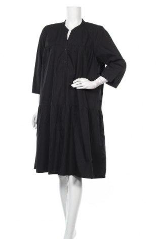 Φόρεμα Jackpot, Μέγεθος XL, Χρώμα Μαύρο, Βαμβάκι, Τιμή 25,92€