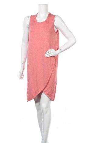 Φόρεμα Just Female, Μέγεθος S, Χρώμα Ρόζ , 95% βισκόζη, 5% ελαστάνη, Τιμή 10,46€
