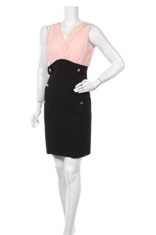 Φόρεμα La Belle Parisienne, Μέγεθος S, Χρώμα Μαύρο, 95% πολυεστέρας, 5% ελαστάνη, Τιμή 17,32€