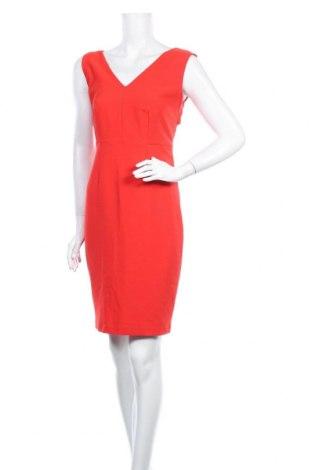 Φόρεμα La Fee Maraboutee, Μέγεθος M, Χρώμα Πορτοκαλί, 95% πολυεστέρας, 5% ελαστάνη, Τιμή 19,38€