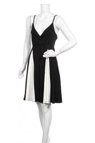 Φόρεμα Lascana, Μέγεθος M, Χρώμα Μαύρο, 95% βισκόζη, 5% ελαστάνη, Τιμή 14,94€
