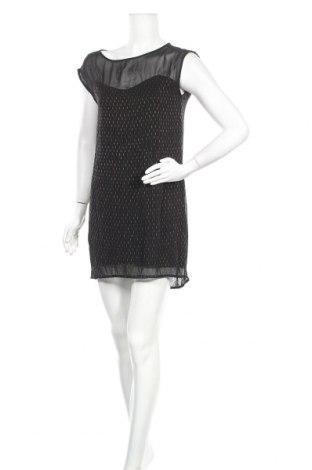 Φόρεμα Lush, Μέγεθος M, Χρώμα Μαύρο, Πολυεστέρας, Τιμή 6,37€