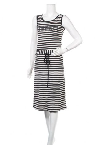 Φόρεμα Madonna, Μέγεθος S, Χρώμα Μαύρο, 97% βισκόζη, 3% ελαστάνη, Τιμή 5,68€