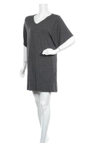 Φόρεμα Mbym, Μέγεθος M, Χρώμα Γκρί, 95% μοντάλ, 5% ελαστάνη, Τιμή 7,27€