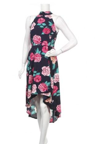Φόρεμα Mela London, Μέγεθος M, Χρώμα Μπλέ, Πολυεστέρας, Τιμή 17,51€