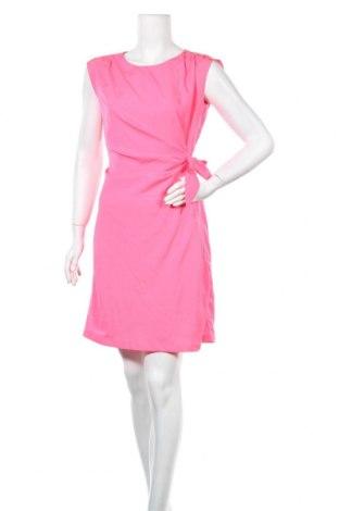 Рокля Mexx, Размер S, Цвят Розов, Полиестер, Цена 85,68лв.
