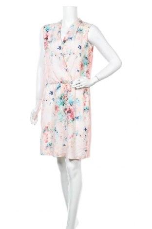Φόρεμα Miss Etam, Μέγεθος L, Χρώμα Ρόζ , Πολυεστέρας, Τιμή 7,28€