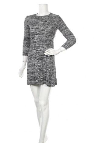 Φόρεμα Miss Selfridge, Μέγεθος XS, Χρώμα Γκρί, Ακρυλικό, Τιμή 18,84€