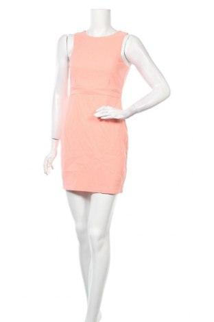 Рокля Monteau, Размер M, Цвят Розов, Цена 16,38лв.
