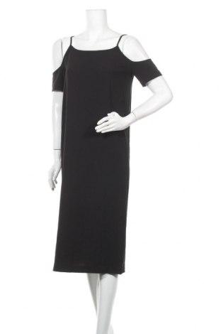 Φόρεμα Mtwtfss Weekday, Μέγεθος S, Χρώμα Μαύρο, Πολυεστέρας, Τιμή 9,55€
