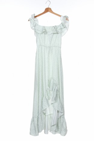 Φόρεμα Na-Kd, Μέγεθος XXS, Χρώμα Πράσινο, Πολυεστέρας, Τιμή 17,31€