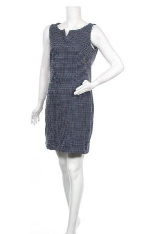 Φόρεμα Noa Noa, Μέγεθος M, Χρώμα Μπλέ, 82% βαμβάκι, 18% λινό, Τιμή 10,69€