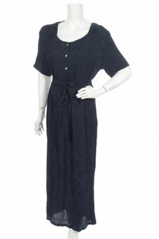 Φόρεμα Noa Noa, Μέγεθος L, Χρώμα Μπλέ, Βισκόζη, Τιμή 33,87€