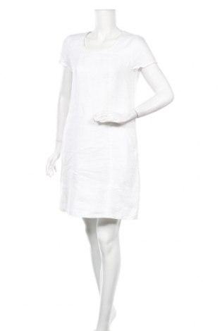 Φόρεμα Noa Noa, Μέγεθος S, Χρώμα Λευκό, Λινό, Τιμή 33,87€