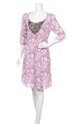 Φόρεμα Noa Noa, Μέγεθος S, Χρώμα Βιολετί, 100% βισκόζη, Τιμή 17,54€