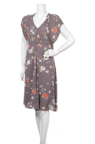 Φόρεμα Noa Noa, Μέγεθος L, Χρώμα Γκρί, 100% βισκόζη, Τιμή 26,89€