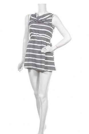Рокля Outfitters Nation, Размер XS, Цвят Бял, Полиестер, Цена 7,35лв.