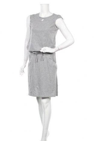 Φόρεμα Pescara, Μέγεθος M, Χρώμα Γκρί, 81% βαμβάκι, 14% βισκόζη, 5% ελαστάνη, Τιμή 7,80€