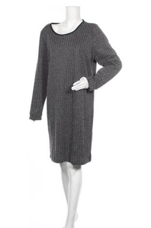 Φόρεμα Soya Concept, Μέγεθος XXL, Χρώμα Γκρί, 65% πολυεστέρας, 35% βισκόζη, Τιμή 18,19€