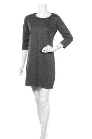 Φόρεμα Soya Concept, Μέγεθος M, Χρώμα Γκρί, 81% πολυεστέρας, 16% βισκόζη, 3% ελαστάνη, Τιμή 17,28€