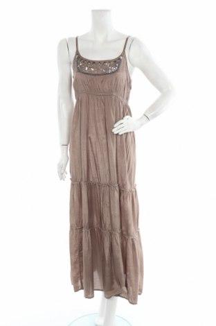 Φόρεμα Soya Concept, Μέγεθος M, Χρώμα  Μπέζ, Βισκόζη, Τιμή 7,05€