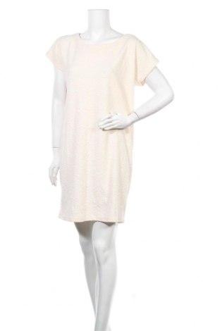 Φόρεμα Soya Concept, Μέγεθος L, Χρώμα Εκρού, 96% πολυεστέρας, 4% ελαστάνη, Τιμή 8,19€