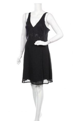 Φόρεμα Soya Concept, Μέγεθος L, Χρώμα Μαύρο, 100% πολυεστέρας, Τιμή 11,82€