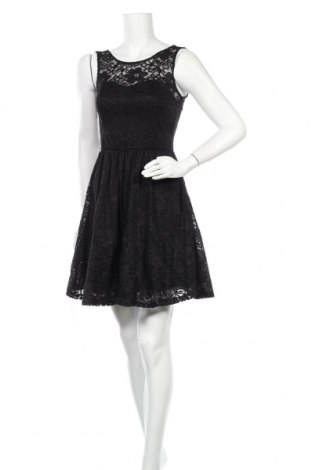 Φόρεμα Suzy Shier, Μέγεθος XS, Χρώμα Μαύρο, 95% πολυαμίδη, 5% ελαστάνη, Τιμή 7,28€