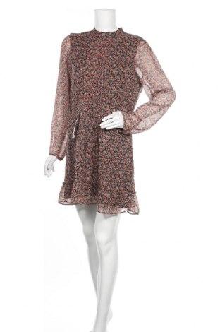 Φόρεμα Topshop, Μέγεθος XL, Χρώμα Πολύχρωμο, Πολυεστέρας, Τιμή 44,16€
