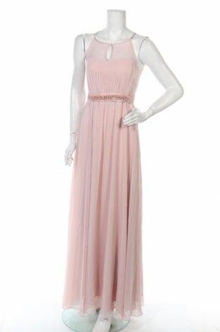 Φόρεμα Vera Mont, Μέγεθος XS, Χρώμα Ρόζ , Πολυαμίδη, Τιμή 80,42€