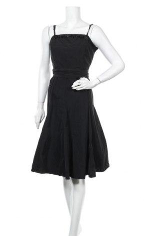 Φόρεμα Vera Mont, Μέγεθος L, Χρώμα Μαύρο, 100% πολυεστέρας, Τιμή 33,77€