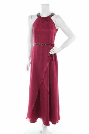 Φόρεμα Vera Mont, Μέγεθος XS, Χρώμα Κόκκινο, Πολυεστέρας, Τιμή 44,81€
